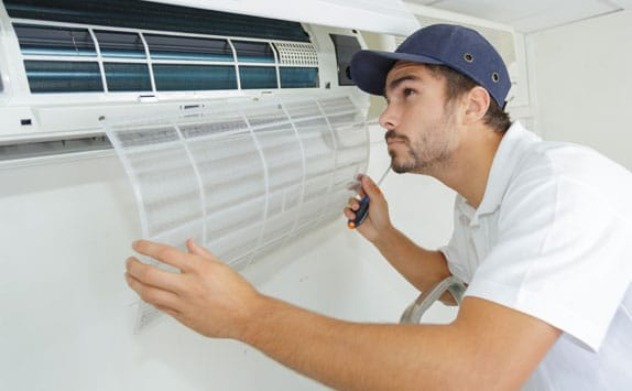 Ductless Air Conditioning Installation Expert at Aspire