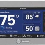 Nexia Thermostat